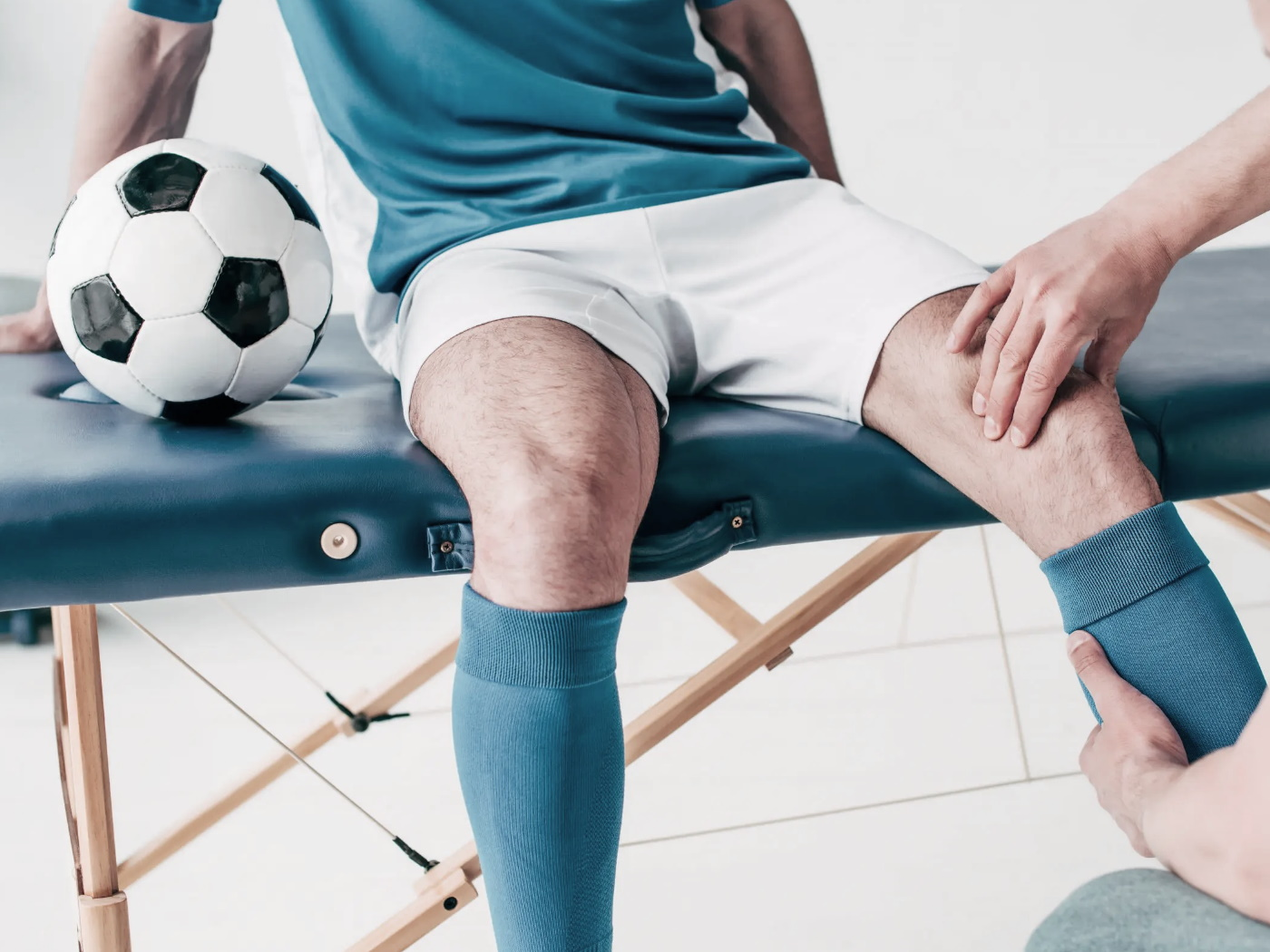 Taking Care Of Your Health While Being Engaged In Sports
